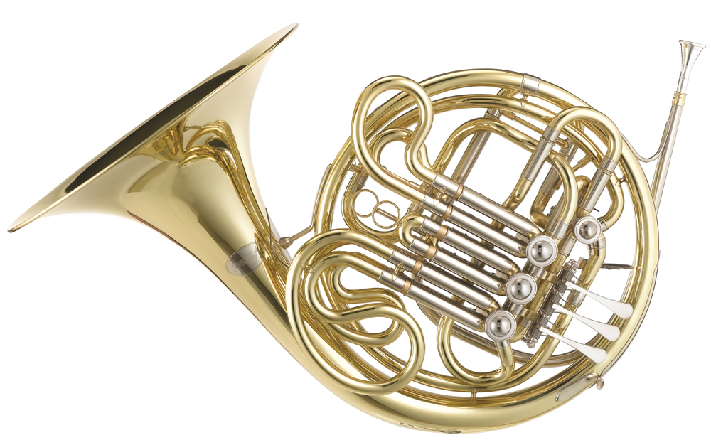 the history of the french horn Dr nicholas smith the  and also offered the first real history of the horn up to  méthode de premier et de second cor (the french horn.